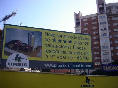 Can solei, GOVERN D´ESQUERRES