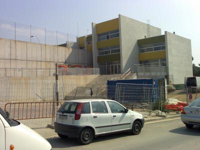 La nova escola Artur Martorell