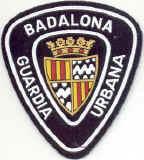 Reunió amb Guardia Urbana de Badalona